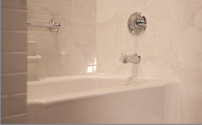 Bathtub Liners - D. Ort