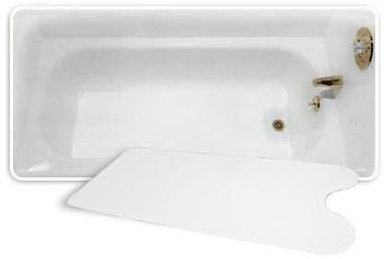 Bathtub Refinishing- SURE STEP ANTI-SLIP SURFACES