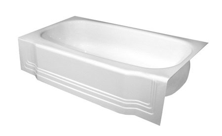 Tub and Wall Liners - Custom Made