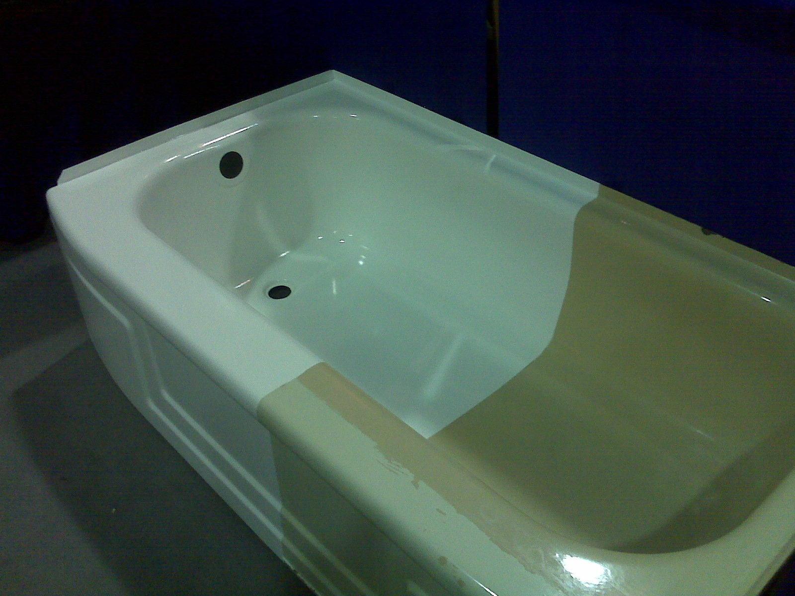 Bathtub Refinishing – Ultra Package – Detroit Michigan | Tub ...