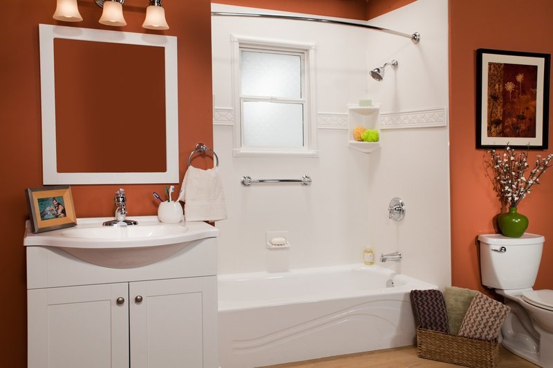 DuraStone Bath Products Basic Tub / Shower  Replacement