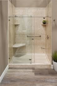 Replacement Showers