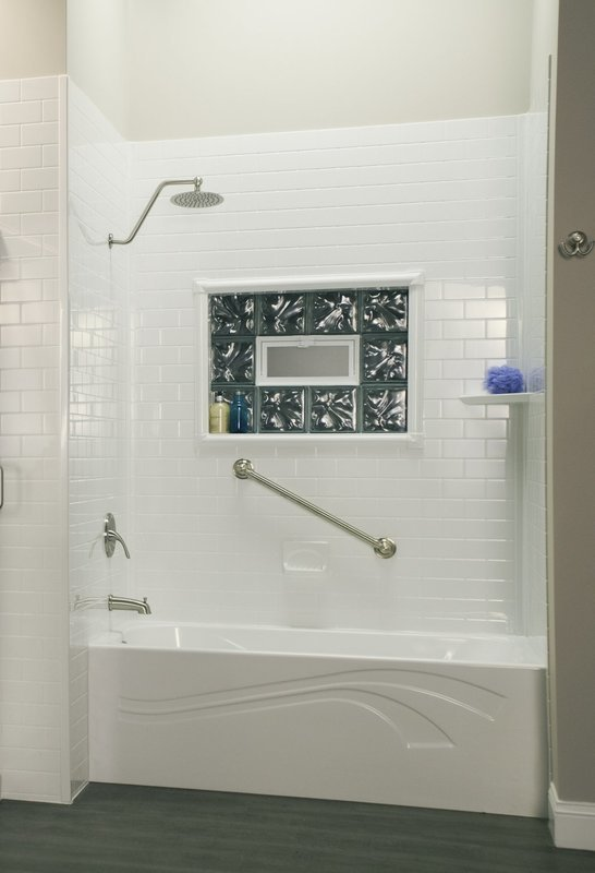 DuraStone Bath Products Walls Only