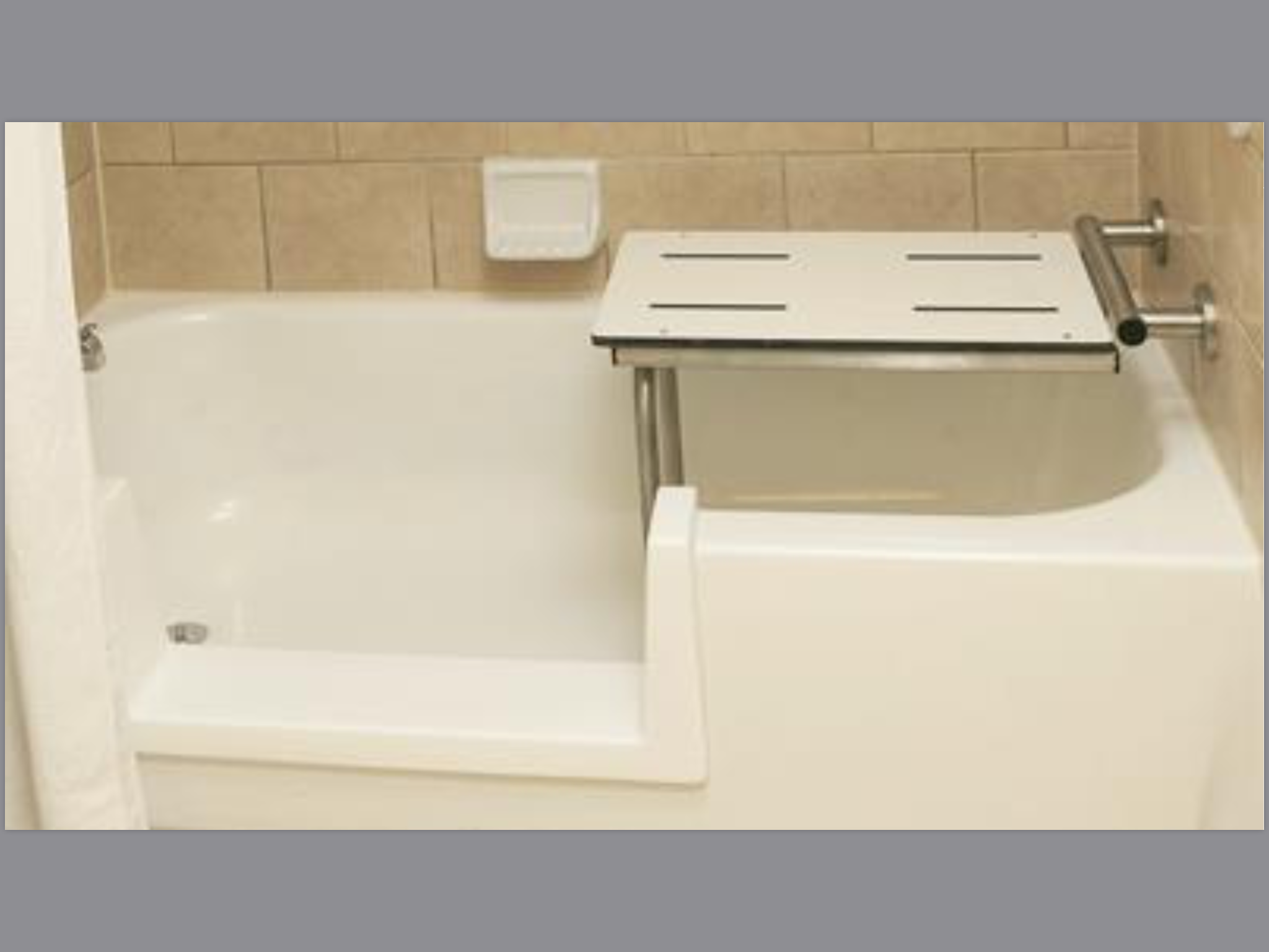 Walk In Bathtubs Customized To Your Needs 1295 00