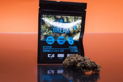 Sensi Break - Blue Ice 1gr
