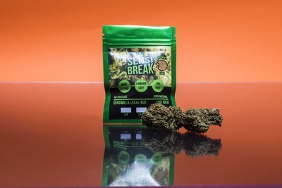 Sensi Break - Cookie Lime 5gr