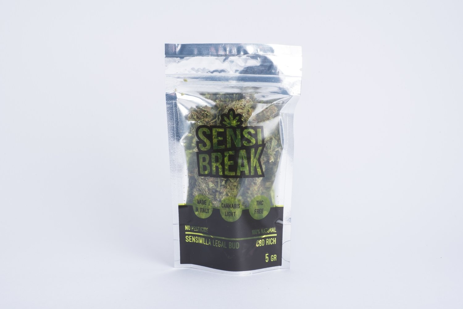 Sensi Break - outdoor sfuso 25gr - seedless