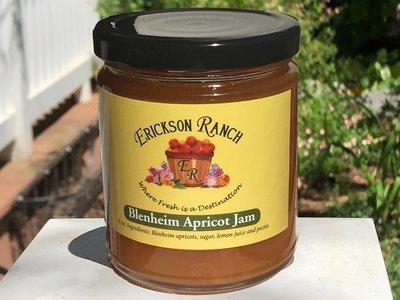 Blenheim Apricot