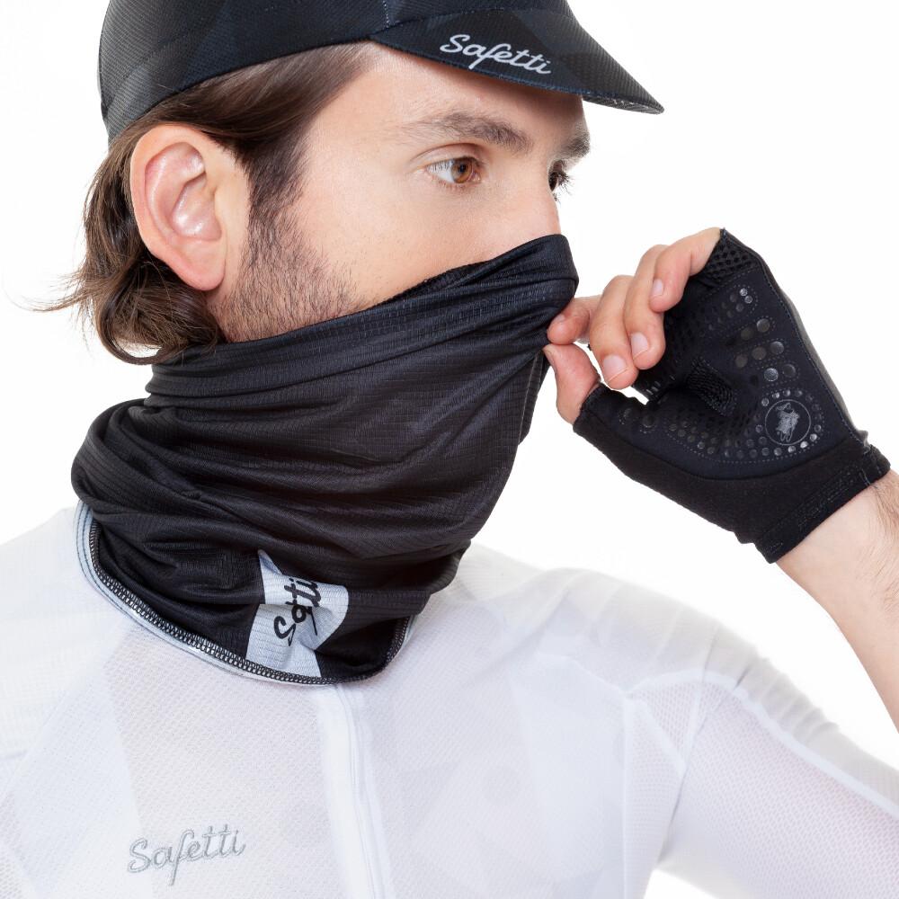 Headwarmer - Essenziale Black