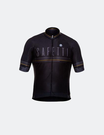 SSJ - Safetti Legend Black