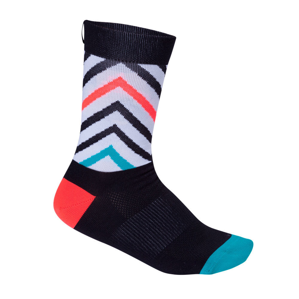 Socks - Streak Colors