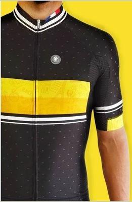 Short Sleeve Jersey - Allez Allez