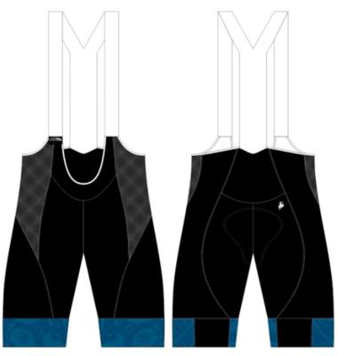 Bib Shorts - West Coast