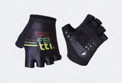 Gloves - Safetti retro