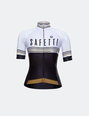 SSJ - Safetti Legend White