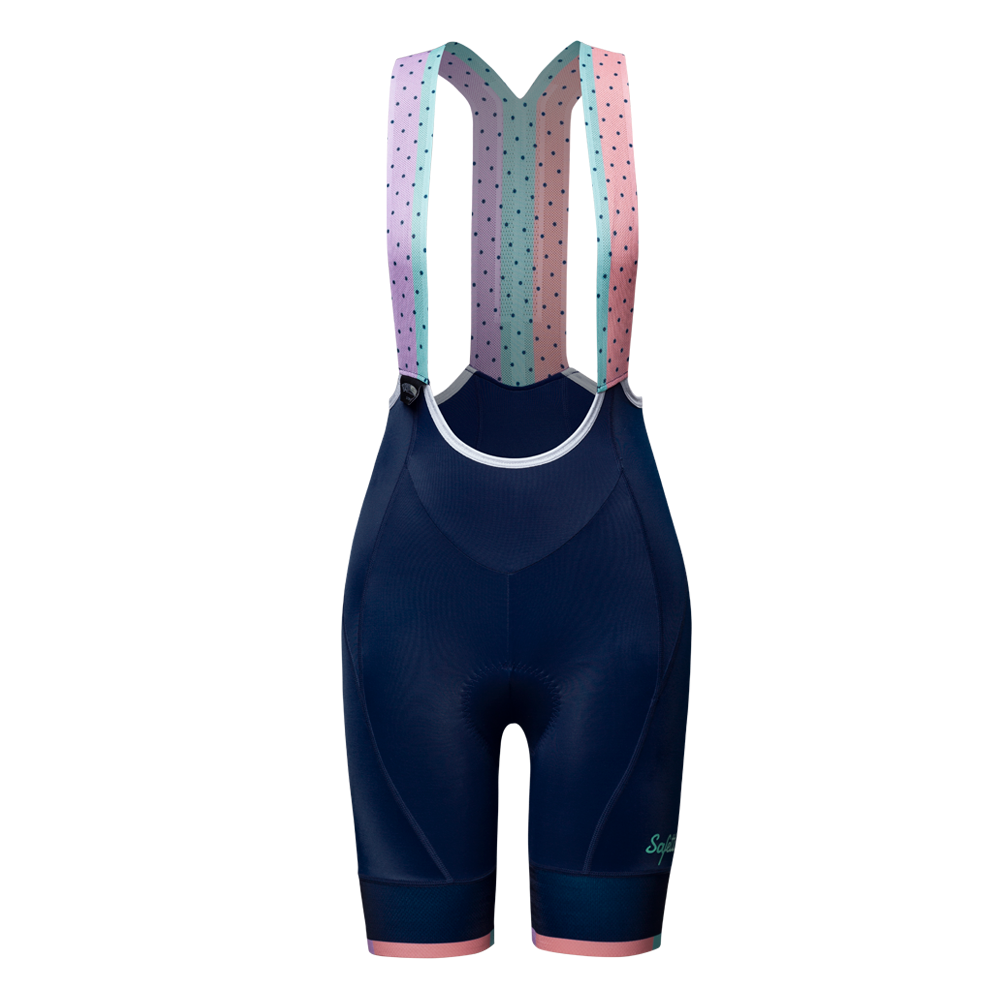 Bib Shorts - Ocean Blue