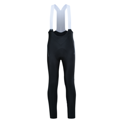 Bib Tight - Thermal Chianti