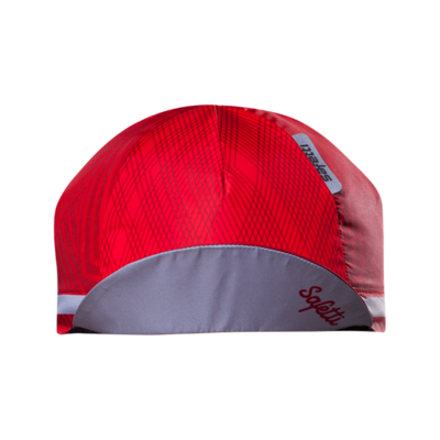 Cap- Reale Red