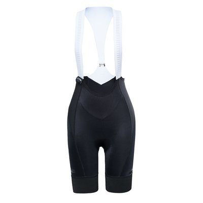 Bib Shorts - Essenziale Nero