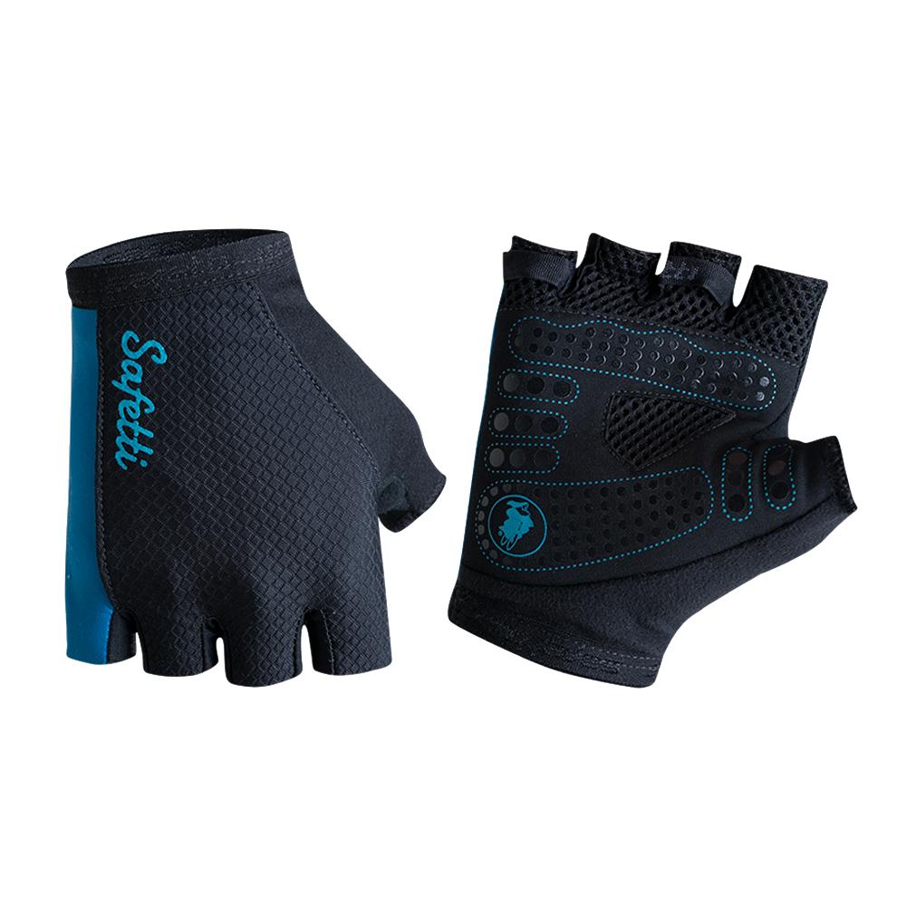 Gloves-Essenziale Azur