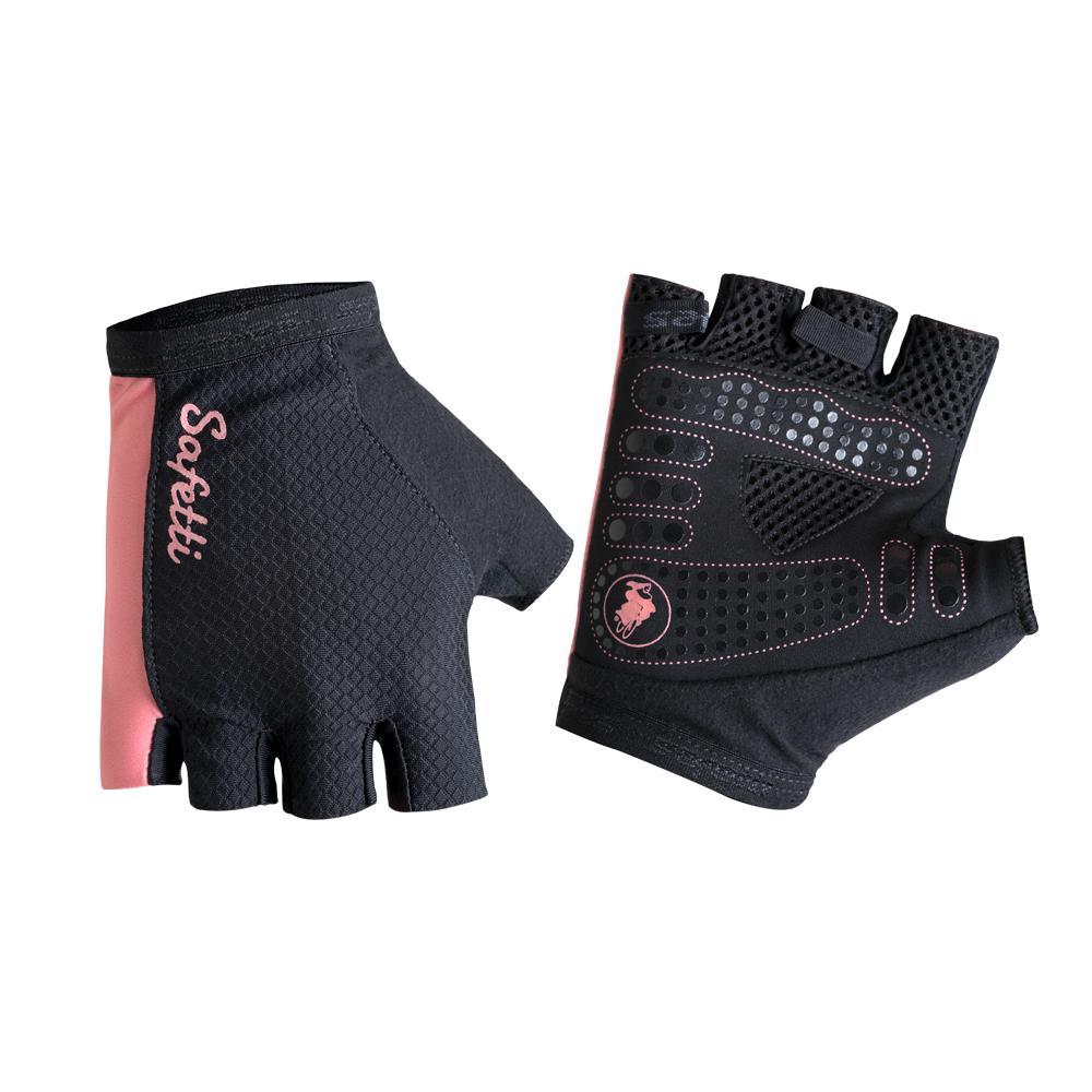 Gloves - Essenziale Salmon