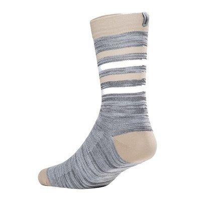 Socks - Agata - Grigio - M