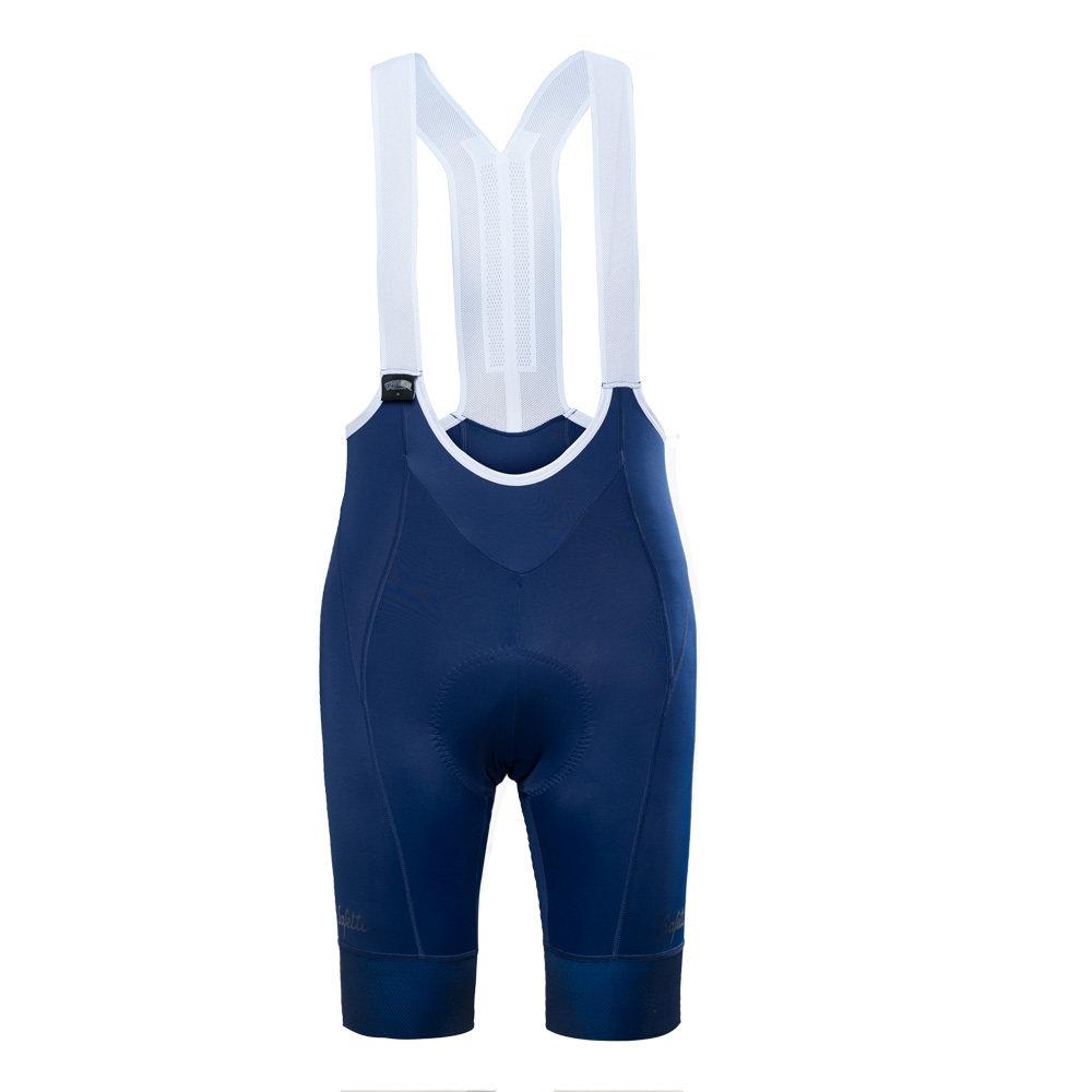 Bib Shorts - Essenziale Blue