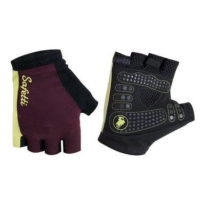 Gloves - Elementi Berenjena
