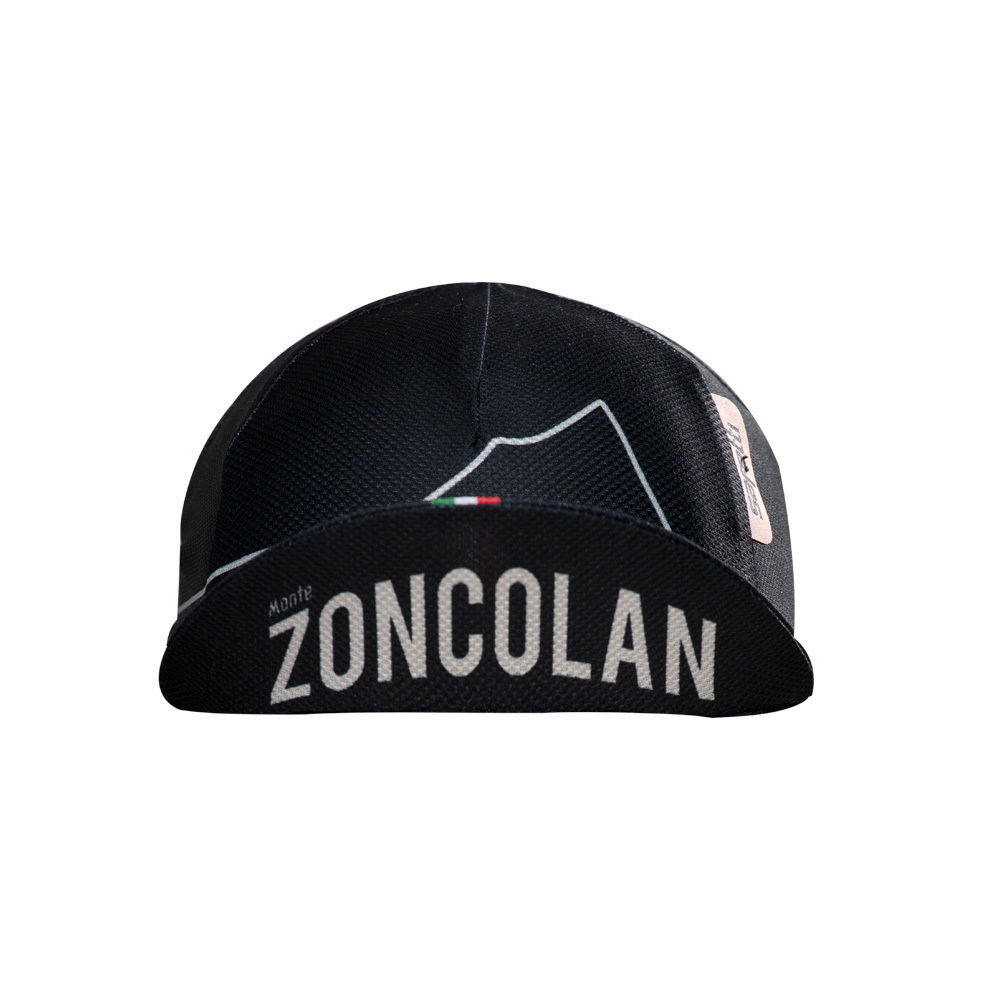Cap - Monte Zoncolan
