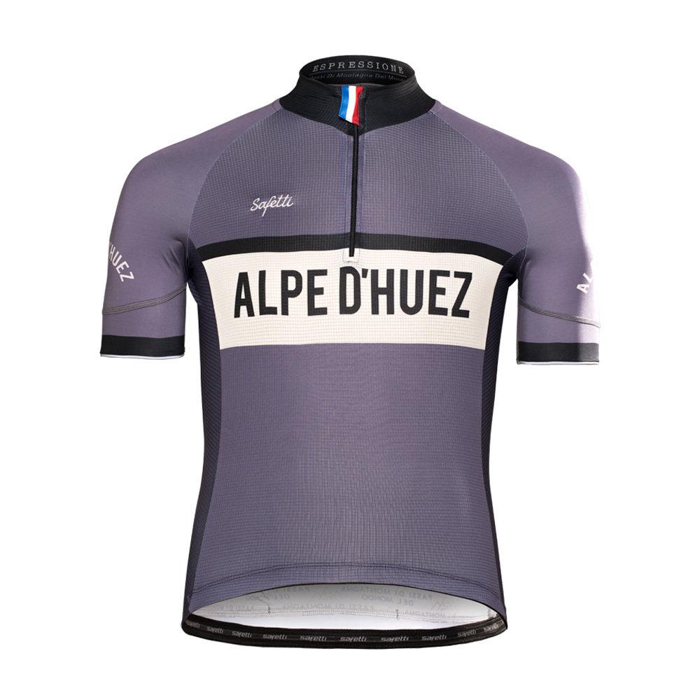 SSJ - Alpe D'Huez