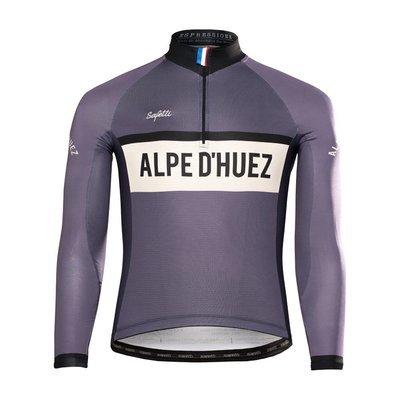 LSJ - Alpe D'Huez
