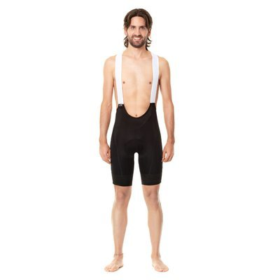 Bib Shorts - Napoles Scuro