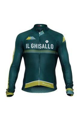 Long Sleeve Jersey - IL Ghisallo