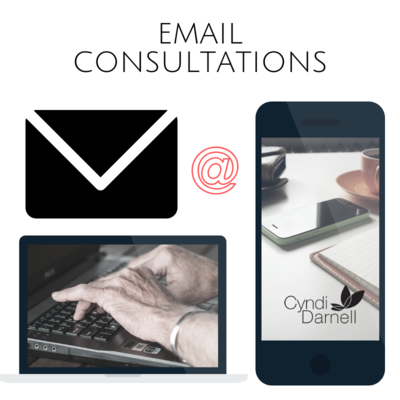 Sex Coaching Email Consultations