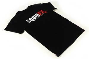 SQUIB FX OFFICIAL TSHIRT