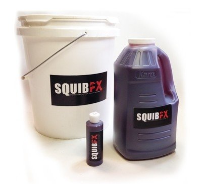 SQUIB FX STAGE BLOOD