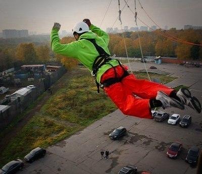 Прыжок с вышки - KRC. Рекомендовано Новичкам!
