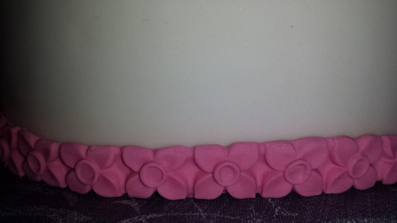 Flower Border Mold