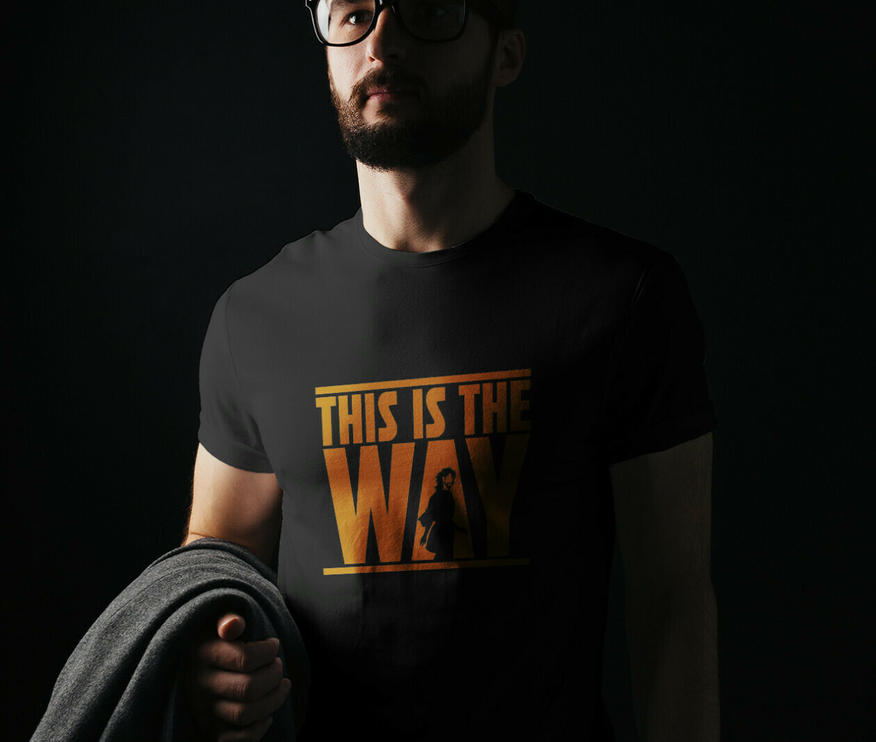 """This Is The Way"" Tee"
