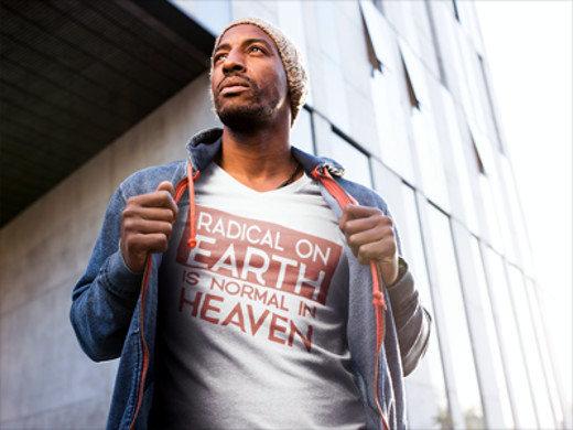 """Radical On Earth"""