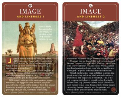 Covenant Cards 2nd Ed. Jasper Expansion (PRE-ORDER)