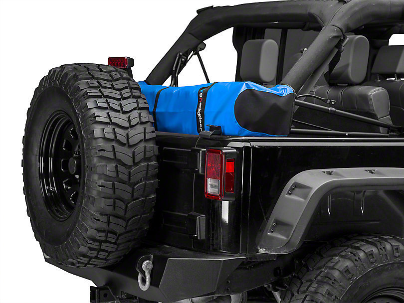Jeep Wrangler Soft Top >> Wrangler Jk Jku Soft Top Boots