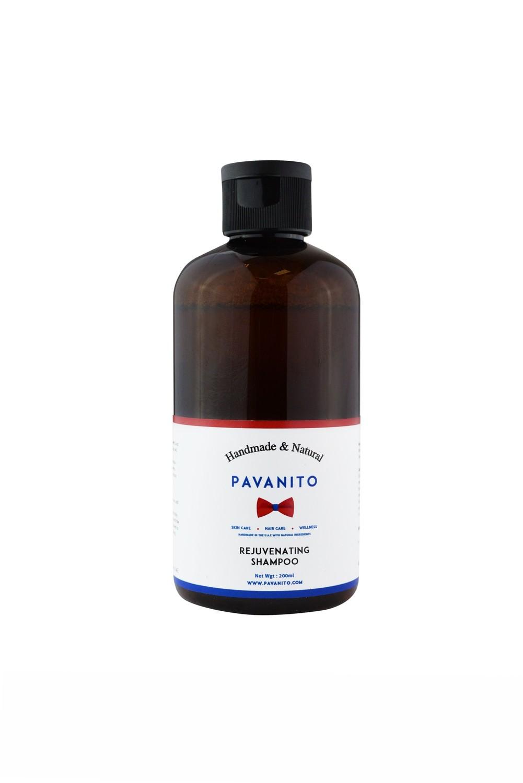 Rejuvenating Shampoo