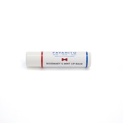 Rosemary & Mint Lip Balm