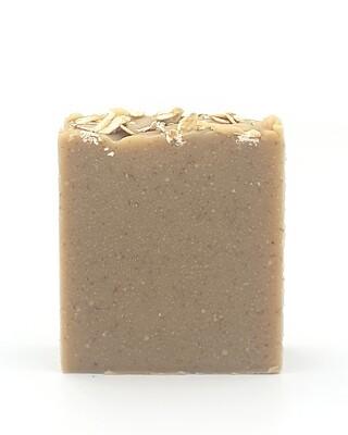 Oatmeal & Honey Soap