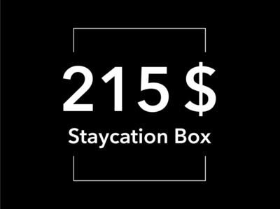 Staycation Box