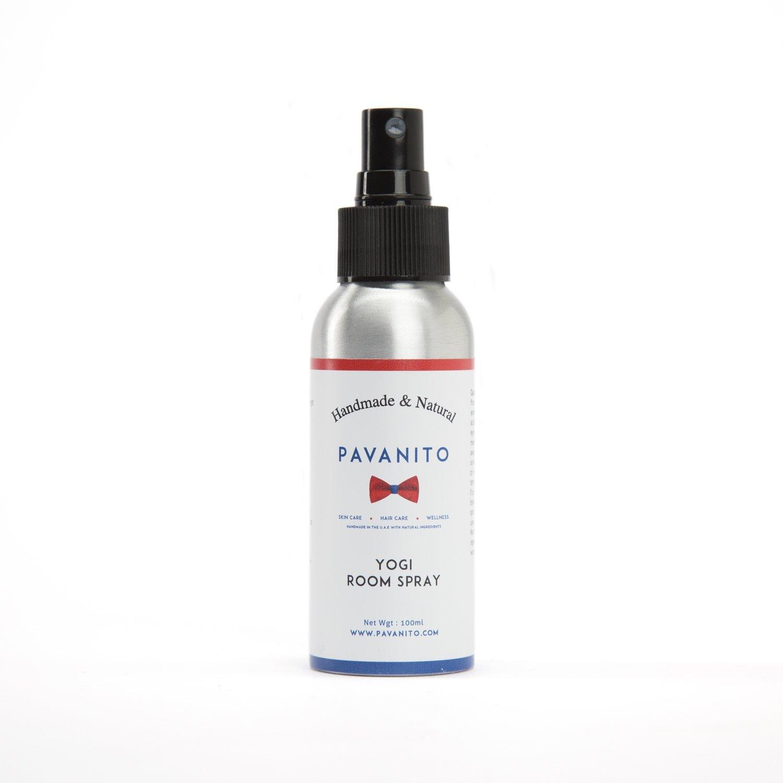Yogi Room/ Yoga Mat Spray