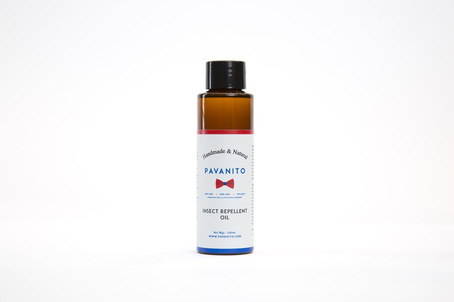 Insect Repellent Oil