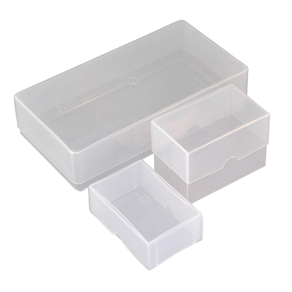 Double Depth Business Card Boxes   Paperquip NZ