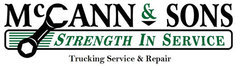 McCann & Sons Trucking Service & Repair